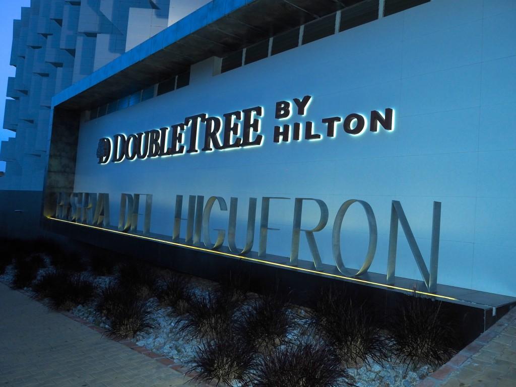 DoubleTree by Hilton & Spa Reserva del Higueron in Funegirola