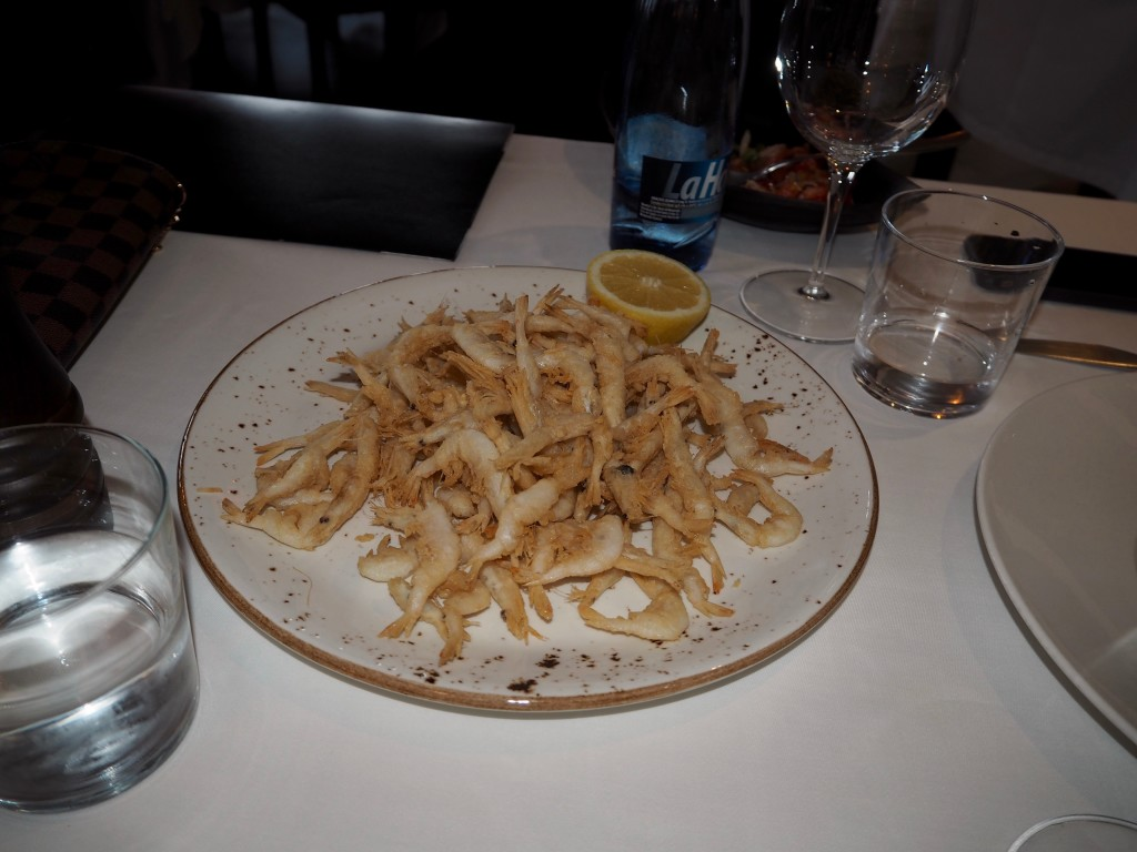 Restaurante Lose Marinos Jose