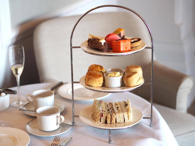 Afternoon Tea at The Principal Hotel York