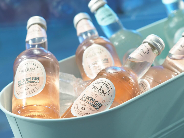 Bloom Gin Pastille