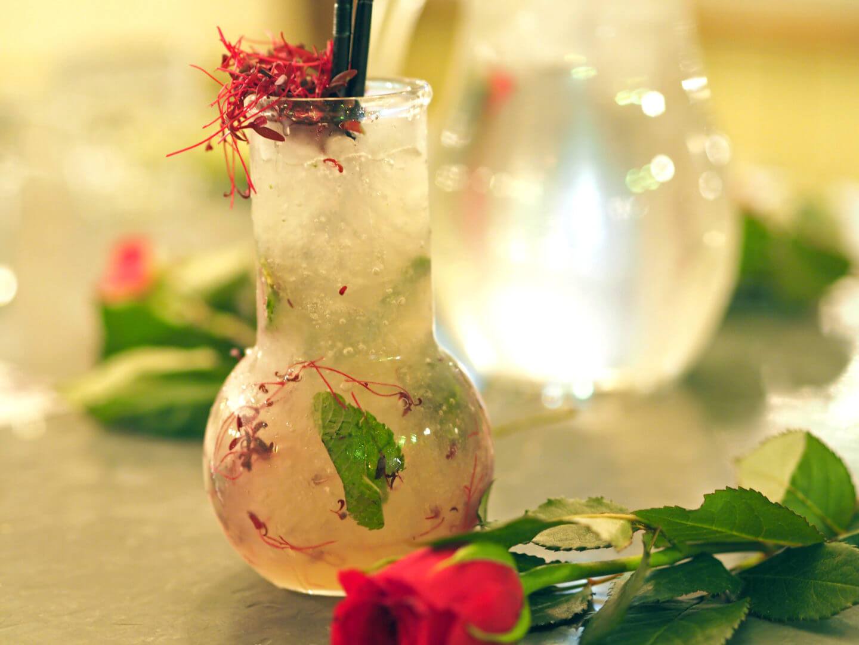 The Botanist Gin Masterclass