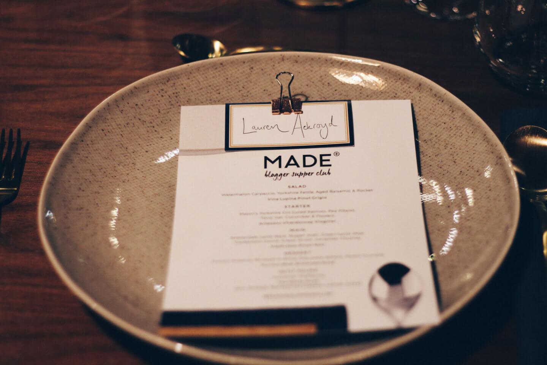 An Evening With Made.com