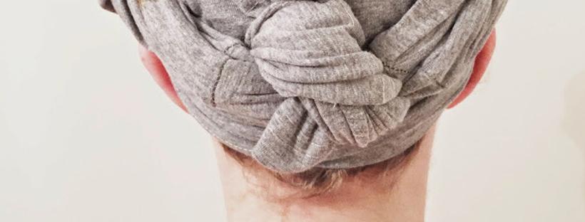 Hair Plopping