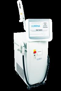 IPL Laser Hair Removal, Lynton Lumina