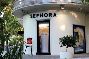 Sephora Rhodes