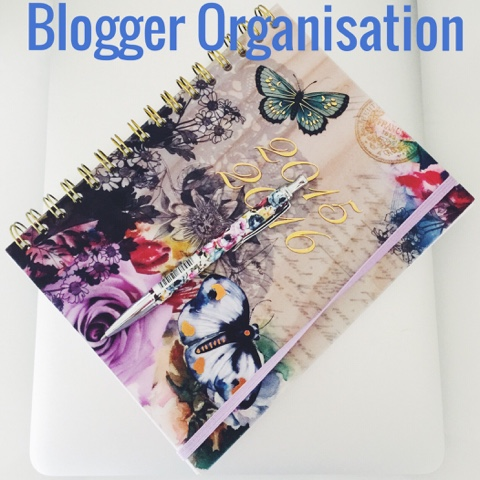 Getting More Organised With Your Blog