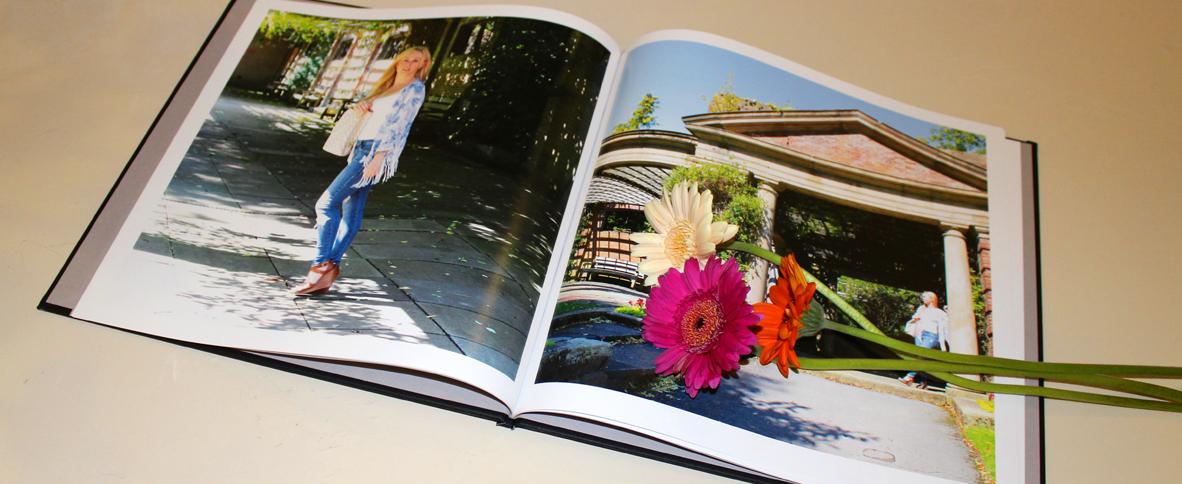 Photobook By Lauren Jane