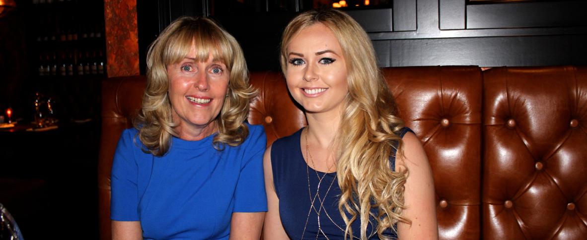 Mum's Birthday & Wal G Jumpsuit