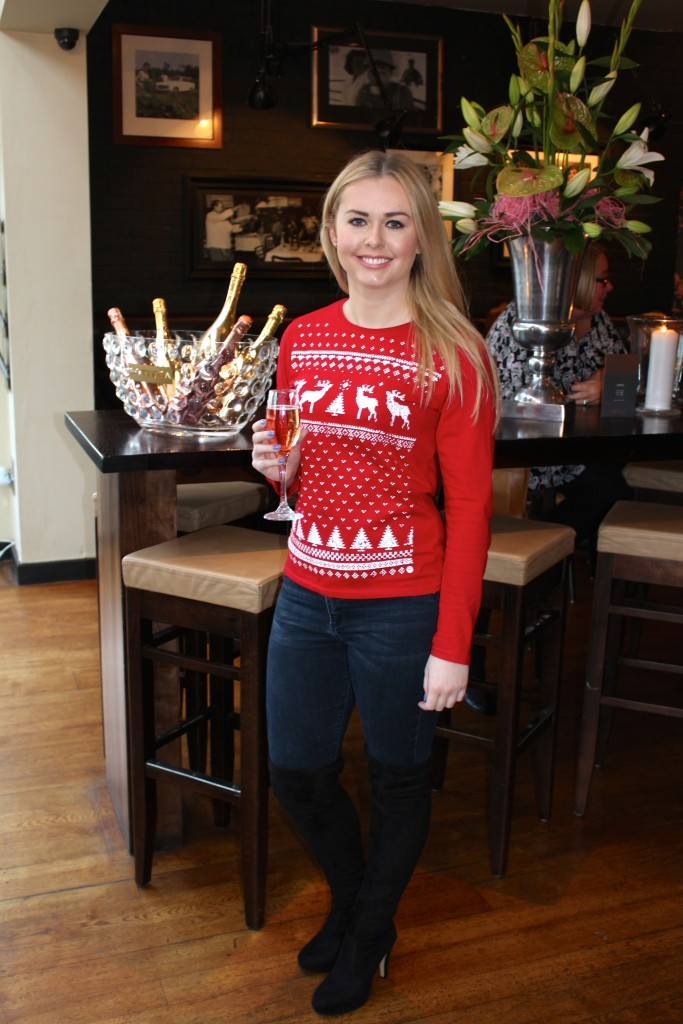 Jolly Clothing Christmas Top