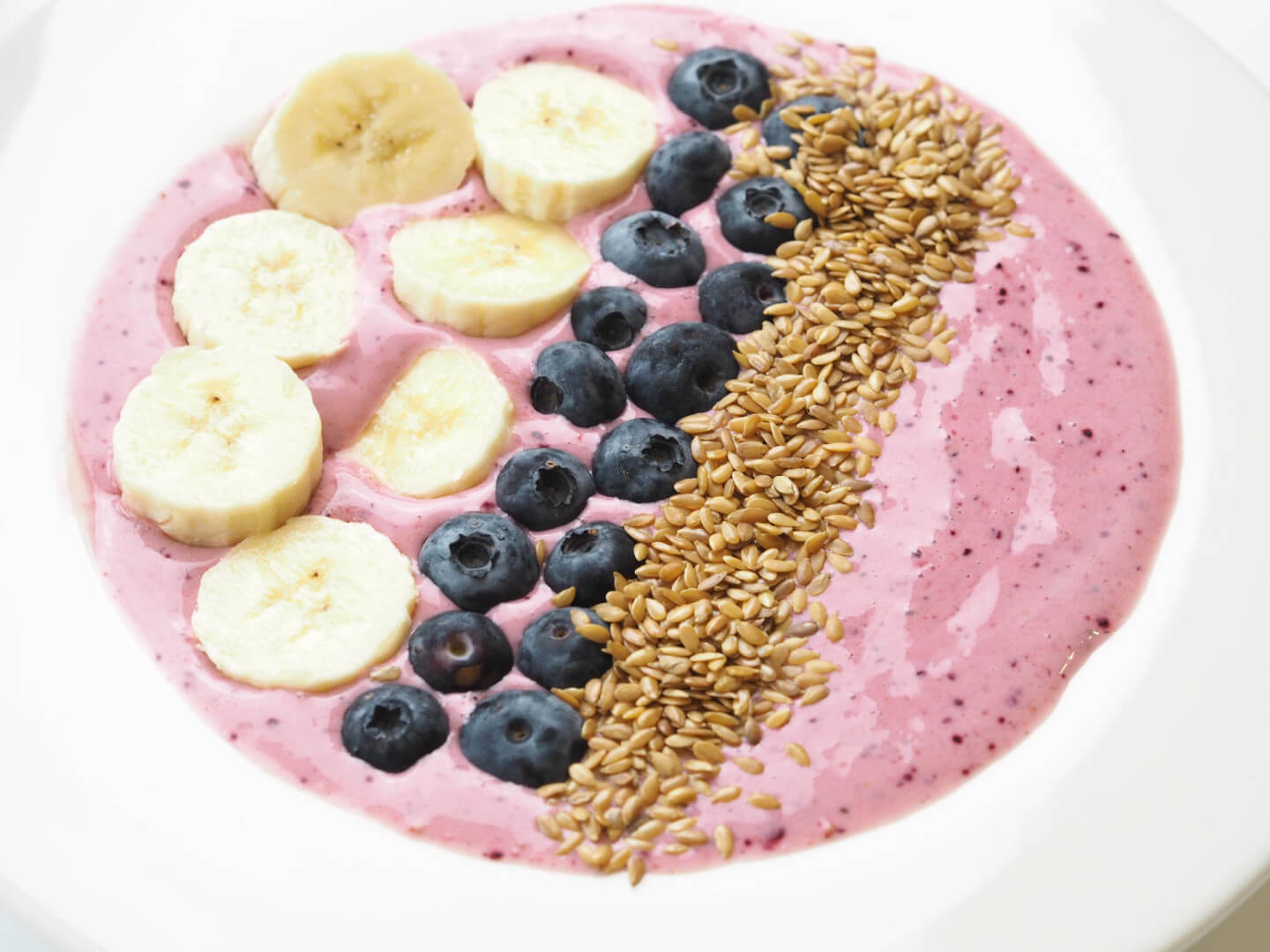 Arla Smoothie Bowl