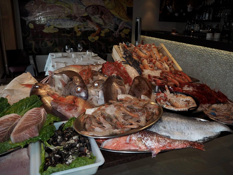 Top 4 Restaurants in Fuengirola