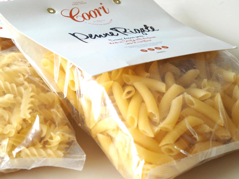 Coori-Pasta