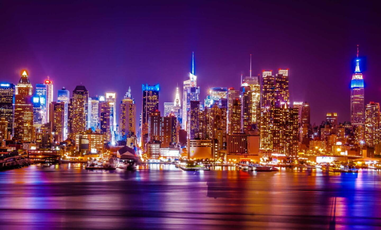 New York Wish List