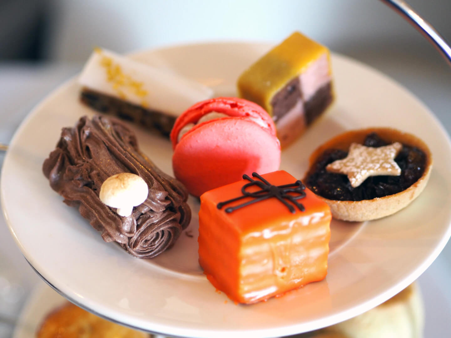 Christmas Afternoon Tea at The Principal York Hotel