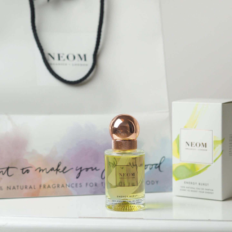 Neom Energy Burst Eau de Parfum