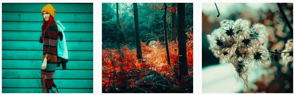 Sophie Eggleton's Instagram