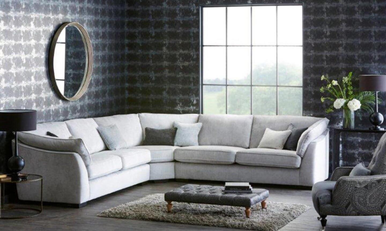 fishpools corner sofa