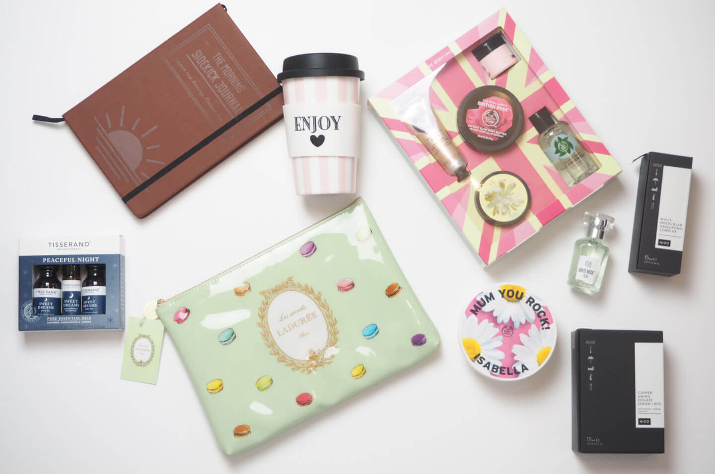Mothers Day Gift Guide 2017