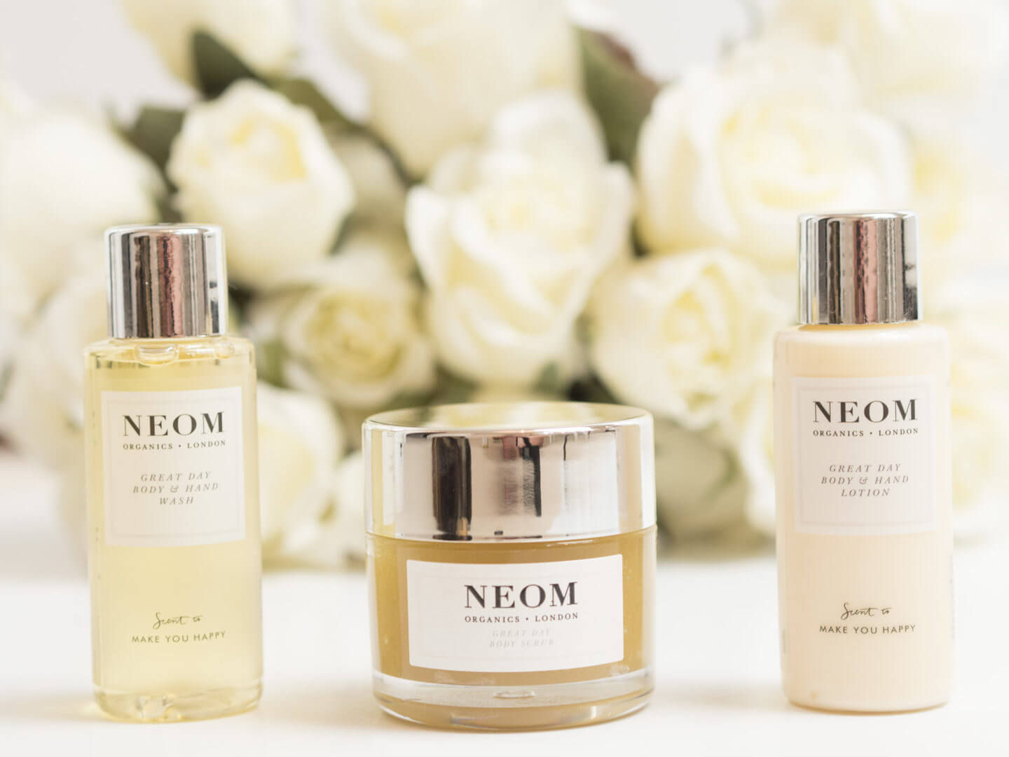 Neom Organics Wellbeing On the Go