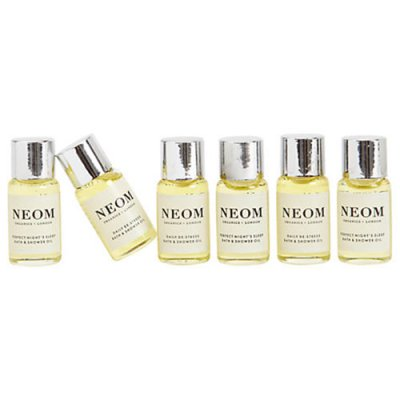 Neom Organics London Six Blissful Night's In