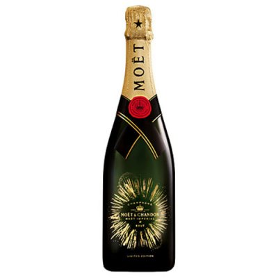 Moët & Chandon Limited Edition Imperial Brut Champagne