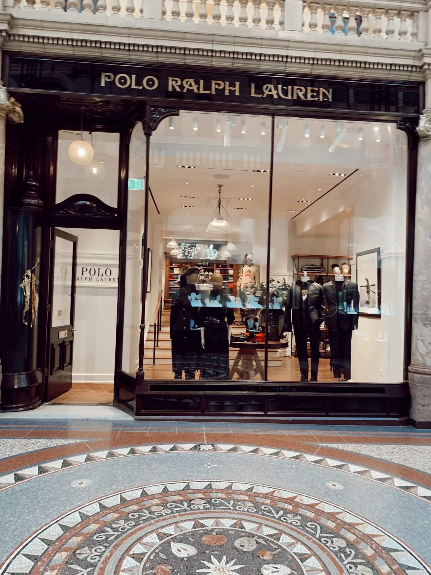 Polo Ralph Lauren Leeds