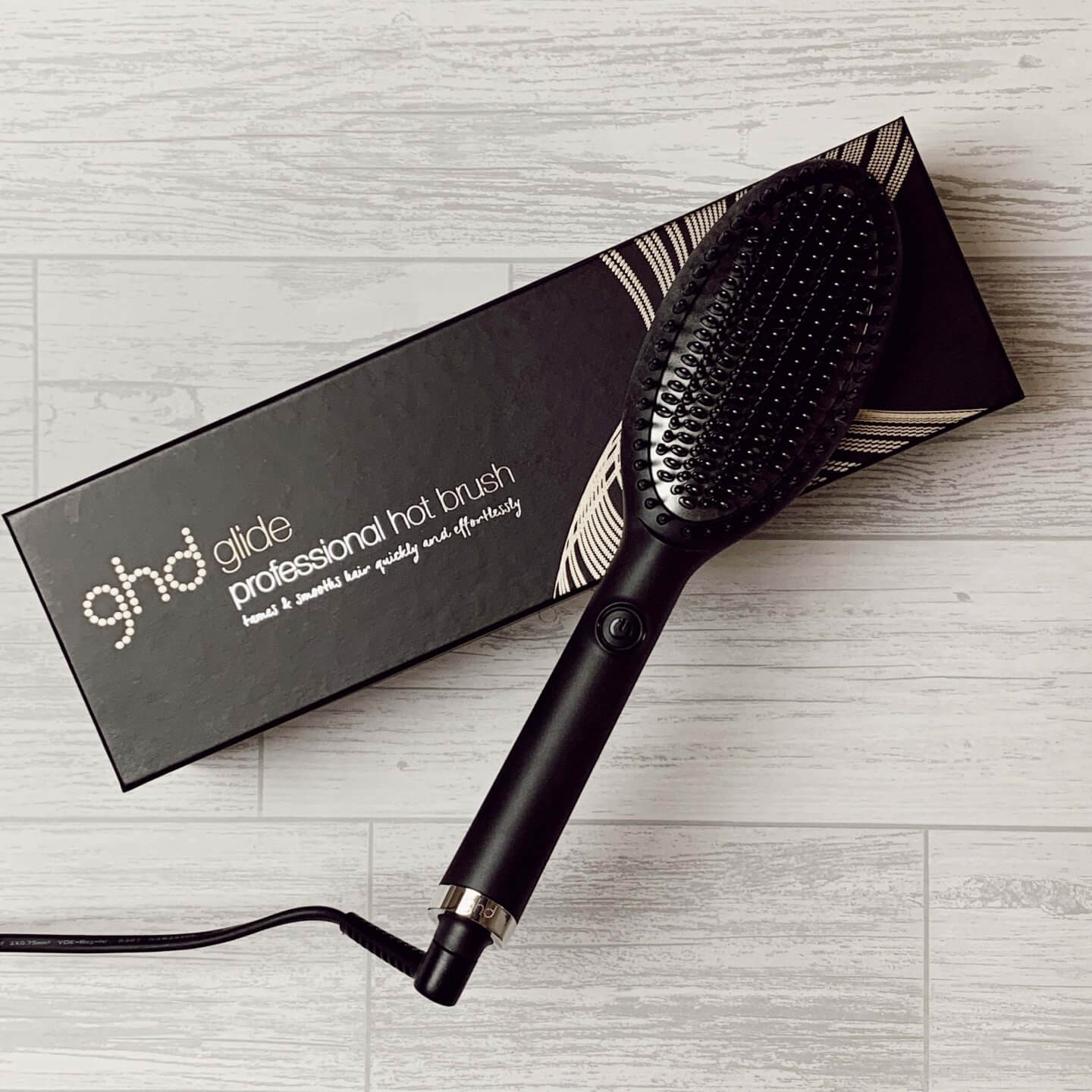ghd glide  Do You Need The GHD Glide? - by lauren jane