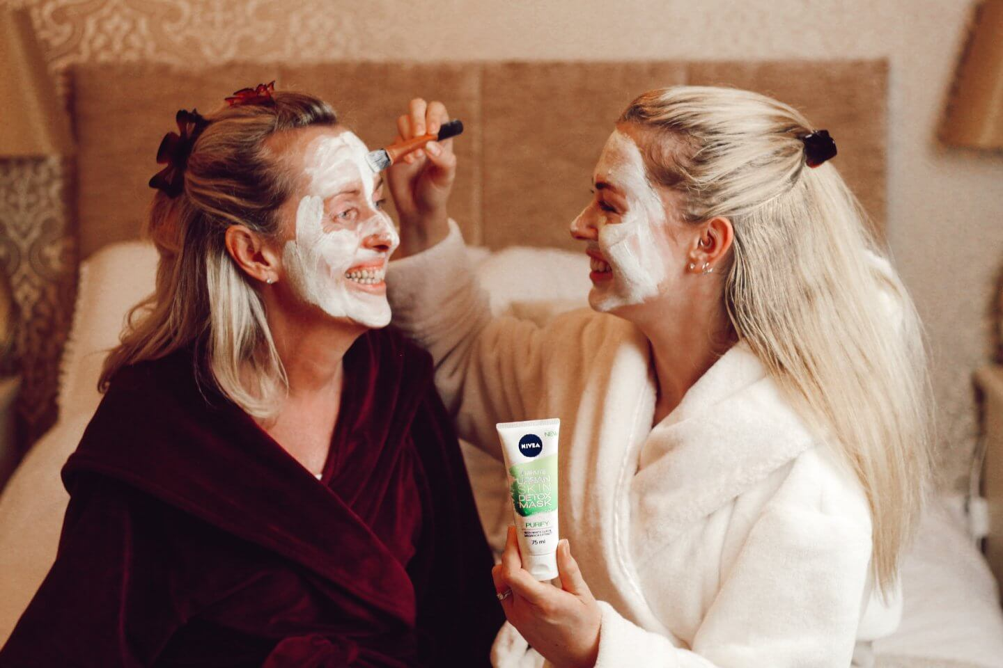 At home pamper ideas for mothers day